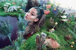 Ariana Grande - Spotify Sweetener Experience - 09-28-2018