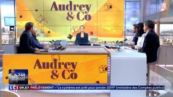 Audrey Crespo Mara Septembre 2018 80718163_caps00010
