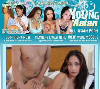 Young-Asian (SiteRip) Image Cover