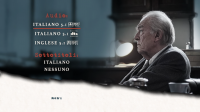 The Last Witness - L'ultimo testimone (2018) DVD9 COPIA 1:1 iTA/ENG