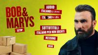 Bob & Marys - Criminali a domicilio (2018) DVD9 COPIA 1:1 ITA