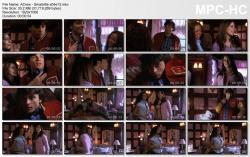 Amanda Crew | Smallville s04e13 | 1080p