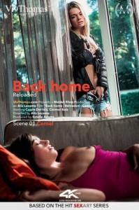 Viv Thomas - Back Home Reloaded Episode 1 - Carnal (2018) - Julia Roca & Lara West -  4K UltraHD 2160p